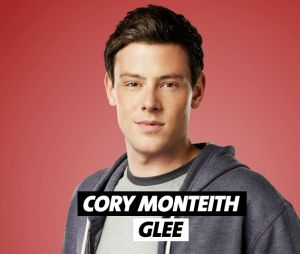 Cory Monteith est mort pendant le tournage de Glee