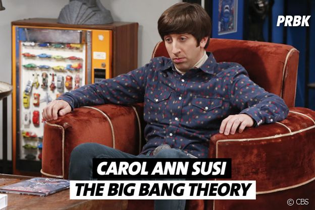 Carol Ann Susi est morte pendant le tournage de The Big Bang Theory