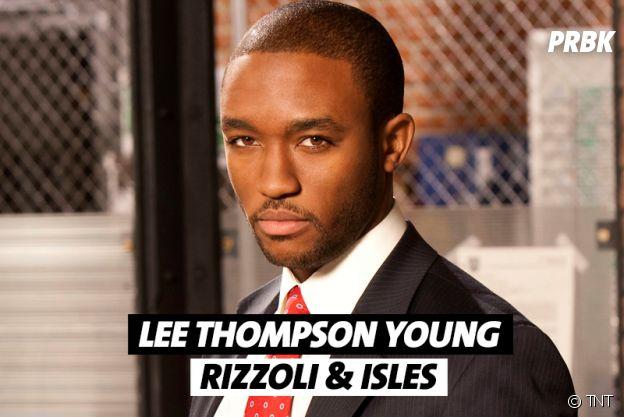 Lee Thompson Young est mort pendant le tournage de Rizzoli & Isles