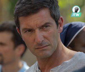 Section de recherches saison 13 : Lucas et Rose de nouveau en couple ? Franck Sémonin répond (Itw)