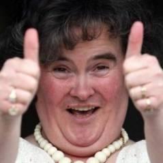 Susan Boyle ... Ecoutez son nouveau titre, Perfect Day