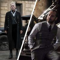 Les Animaux Fantastiques 2 : la révélation de J.K. Rowling sur Dumbledore fait marrer les fans