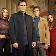 Angel : bientôt un retour pour le spin-off de Buffy ? Les révélations de David Boreanaz