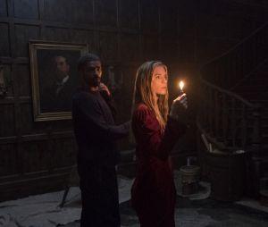 The OA  : une saison 3 en préparation ? Les acteurs répondent