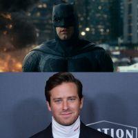 Batman bientôt incarné par Armie Hammer ? Le comédien se confie