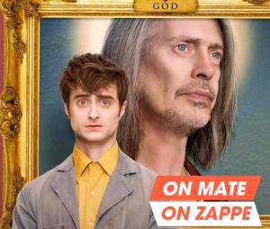 Miracle Workers : faut-il regarder la série avec Daniel Radcliffe ?