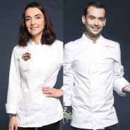 Camille (Top Chef 2019) éliminée, Samuel de retour : les twittos sont aux anges, Etchebest en larmes