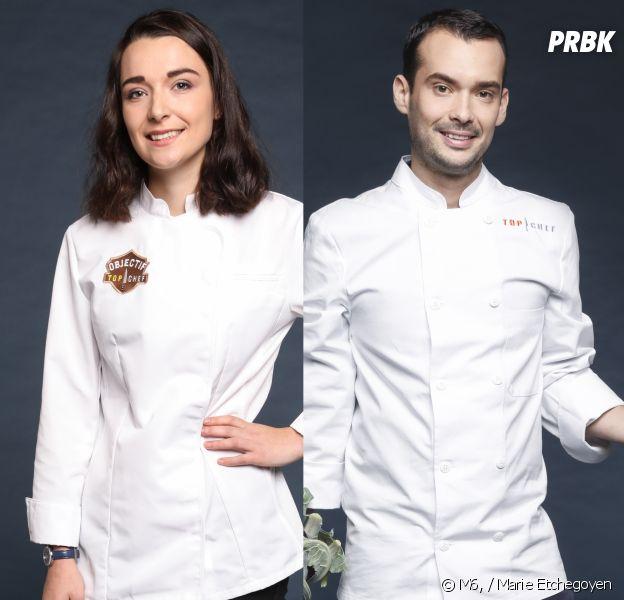 Top Chef 2019 : Camille éliminée et Samuel de retour