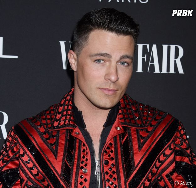 "Colton Haynes se confie sur son addiction à l'alcool et la drogue : ""Je me suis effondré"""