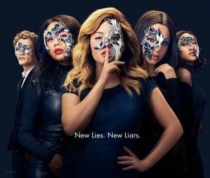 The Perfectionists : Ashley Benson et Troian Bellisario bientôt recrutées, mais...