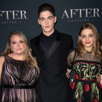After - Chapitre 1 : Anna Todd, Josephine Langford et Hero Fiennes Tiffin réunis à Paris