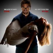 Dexter saison 5 ... le nouveau poster promo fait peur
