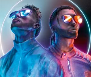 """""""Deux frères"""" : l'album de PNL leake avant sa sortie, les fans en colère"""