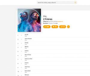 """PNL : son album """"Deux frères"""" fuite sur le web"""