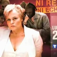 Ni reprise, ni échangée ... Muriel Robin sur TF1 ce soir ... lundi 27 septembre 2010 ... bande annonce