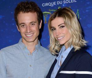 """Hugo Clément et Alexandra Rosenfeld en couple : """"Je suis très amoureux""""."""