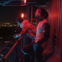"""PNL : un concert à la Tour Eiffel pour fêter la sortie de """"Deux frères"""" ?"""