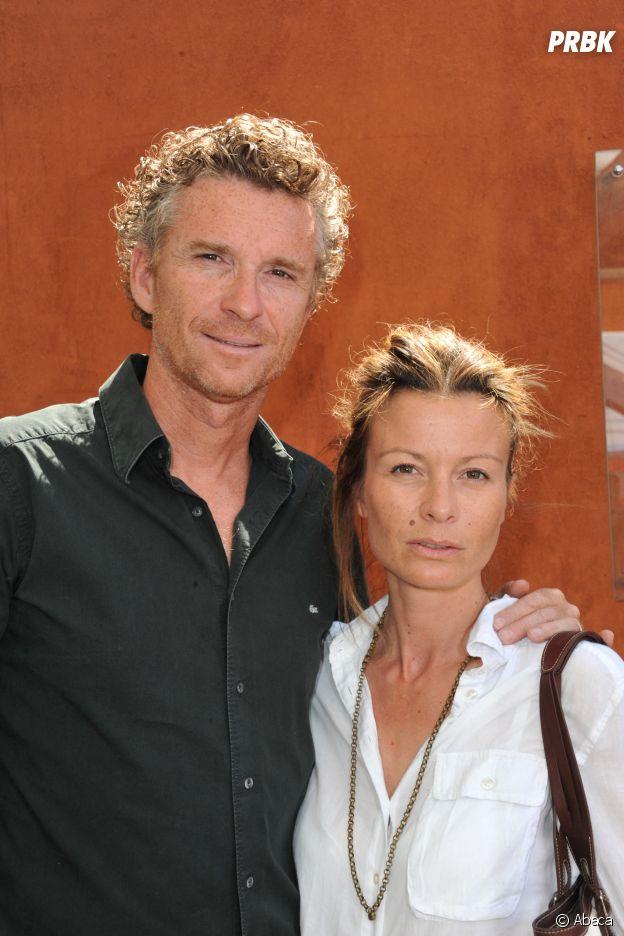 Denis Brogniart avait aussi rencontré sa femme Hortense sur le tournage de Koh Lanta