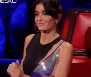 Jenifer (The Voice 8) : le récap de son équipe.