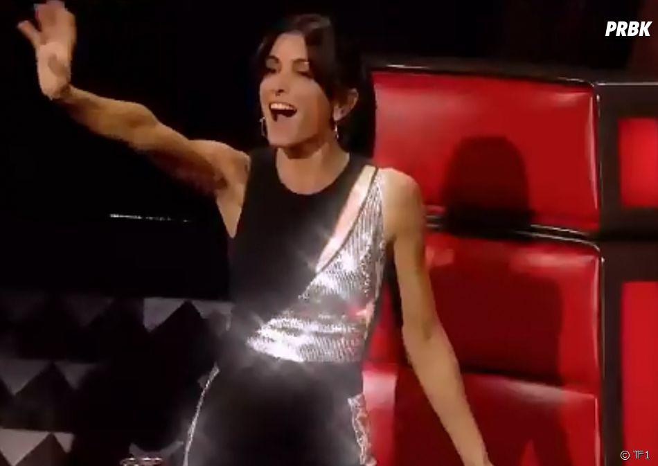 The Voice 8 : quel est le prix de la tenue que portait Jenifer à l'épreuve des K.O. ?