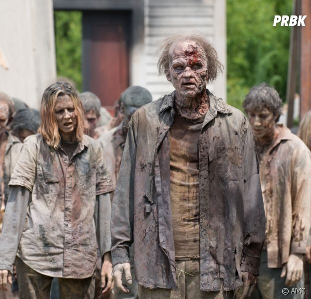 The Walking Dead : le 2ème spin-off officiellement commandé