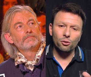 TPMP : Gilles Verdfez et Raymond Aabou ont réglé leurs comptes en direct