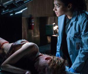 L'exorcisme de Hannah Grace : le terrible film d'horreur de Shay Mitchel en DVD et Blu-ray
