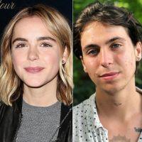 Kiernan Shipka (Les Nouvelles aventures de Sabrina) en couple avec le fils d'un célèbre acteur ?