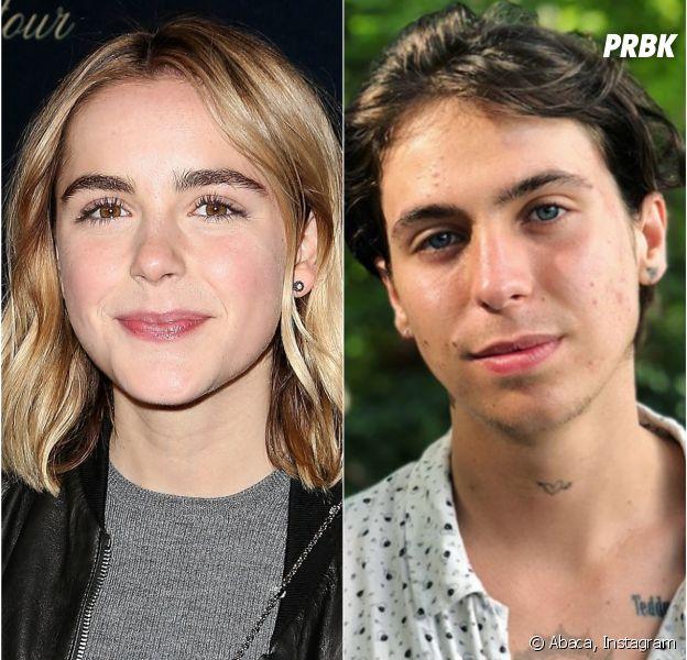 Kiernan Shipka (Les Nouvelles aventures de Sabrina) en couple avec Charlie Oldman ?