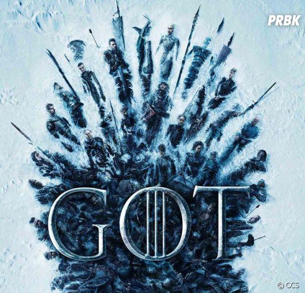 Game of Thrones saison 8 : je ne regarde pas la série et je vous dit pourquoi