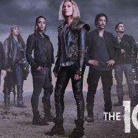 The 100 : une saison 7 bientôt commandée ? Un acteur répond