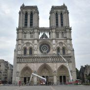 Incendie à Notre-Dame de Paris : voici les (vraies) cagnottes où vous pouvez faire des dons