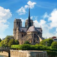Incendie à Notre-Dame de Paris : ces dessins émouvants qui rendent hommage à la cathédrale
