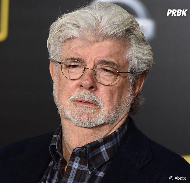 Star Wars : George Lucas dévoile son personnage préféré, vous allez être surpris