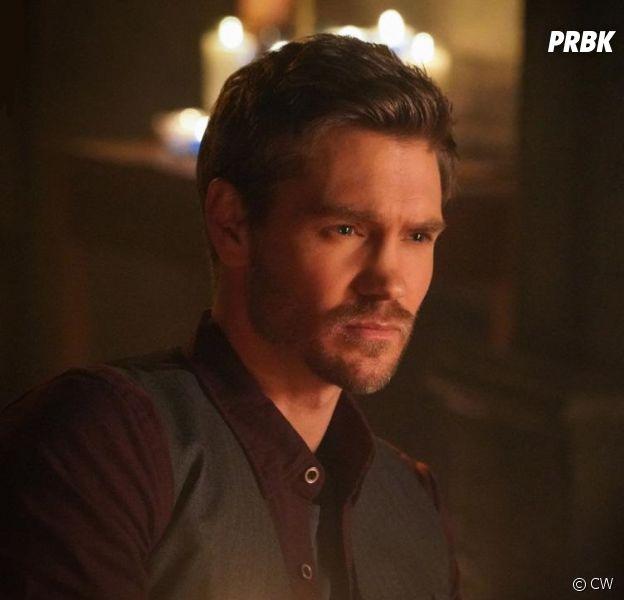 Riverdale saison 3 : Chad Michael Murray annonce une grande arrivée