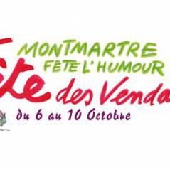 La Fête des Vendanges 2010 ... une vidéo inédite de La Chanson du Dimanche