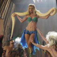 Glee saison 2 ... la nouvelle affiche promo