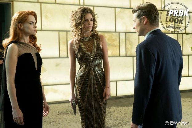 Gotham saison 5 : Camren Bicondova s'en va, Selina (Catwoman) change de visage dans le final