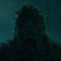 Swamp Thing : la nouvelle série super-héroïque de DC va vous terrifier, premier trailer angoissant
