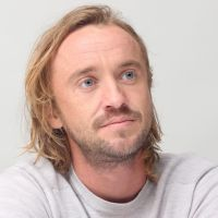 Harry Potter : Tom Felton encore clashé par les fans à cause de Drago Malfoy