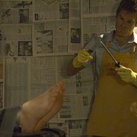 Dexter saison 5 ... Les photos de l'épisode 503