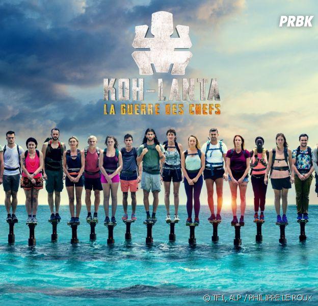 Koh Lanta : une nouvelle saison avec anciens et nouveaux candidats en préparation ?