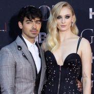 Joe Jonas et Sophie Turner : leur mariage surprise et délirant à Las Vegas  !
