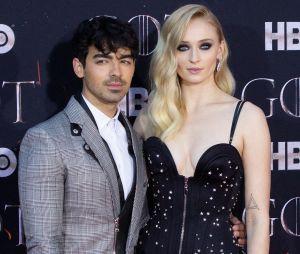 Joe Jonas et Sophie Turner mariés : un mariage délirant à Las Vegas dévoilé en vidéo par un ami