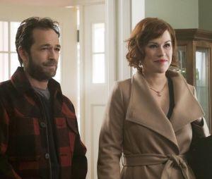 Riverdale saison 3 : la mère d'Archie plus présente après la mort de Luke Perry ?