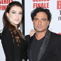 Johnny Galecki (The Big Bang Theory) bientôt papa : sa petite amie de 21 ans est enceinte