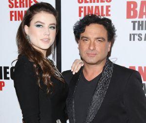 Johnny Galecki (Leonard The Big Bang Theory) bientôt papa : sa petite amie est enceinte.