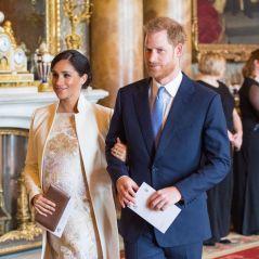 Accouchement de Meghan Markle : c'est officiel, le royal baby est en route