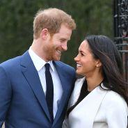 Meghan Markle maman : les prénoms favoris des bookmakers pour le Royal Baby