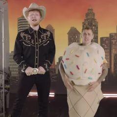 """Clip """"I Don't Care"""" : Justin Bieber et Ed Sheeran en duo pour parler d'amour"""